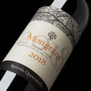 Mongrana 2018 official shot