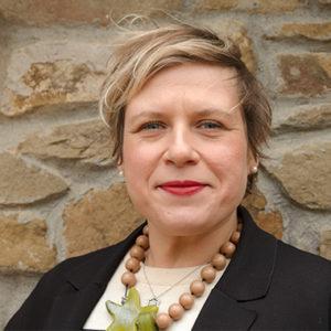 Emilia Marinig Head of Marketing at Querciabella