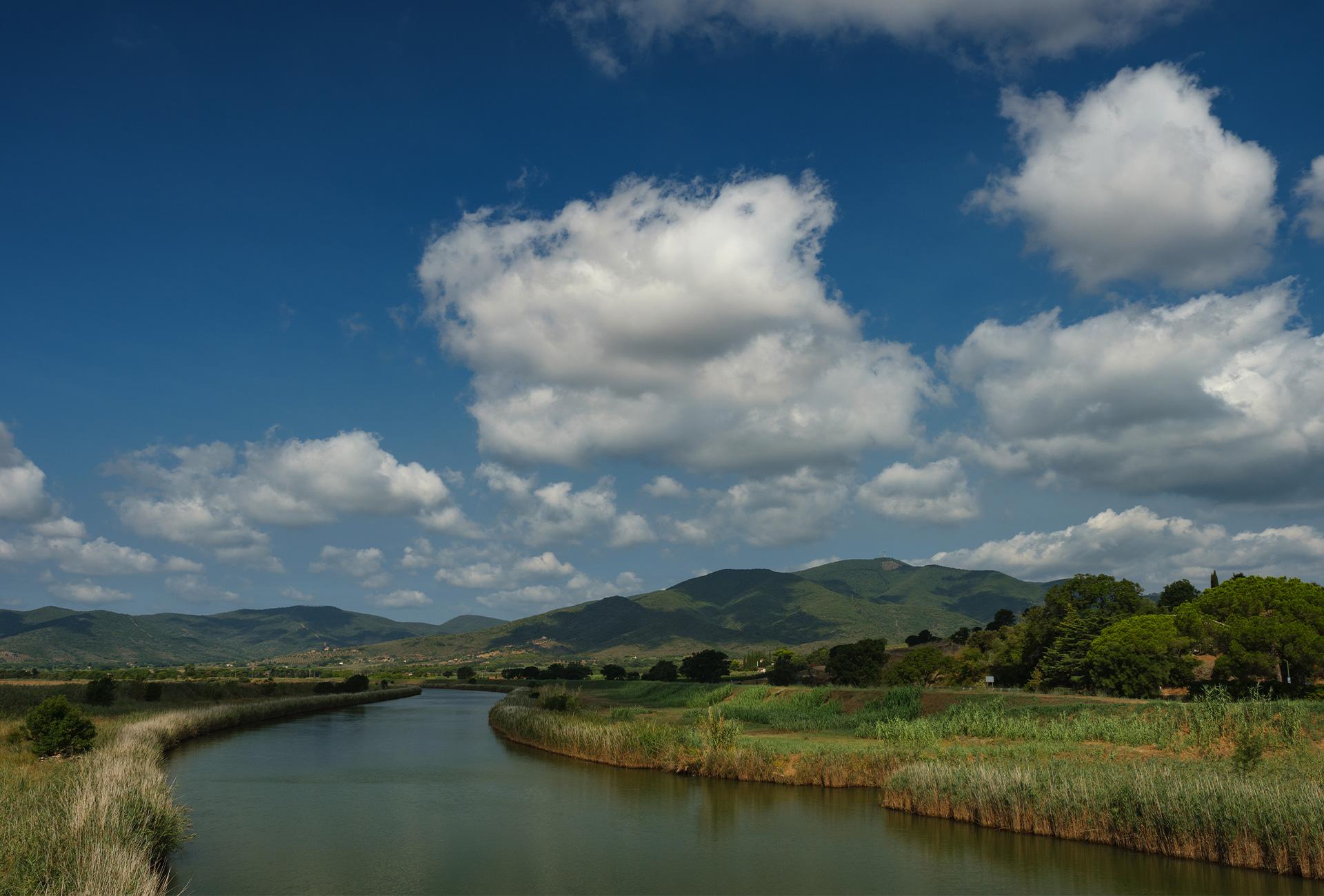 Diaccia Bodrona Nature Reserve