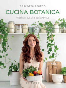 Vegan cookbook Cucina Botanica