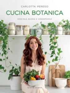 Vegan cookbook Cucina Botanica
