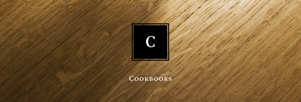 Vegan Cookbook Directory