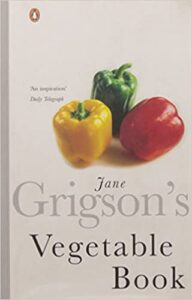 Vegan cookbook Vegetable Book