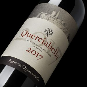 Querciabella Riserva 2017