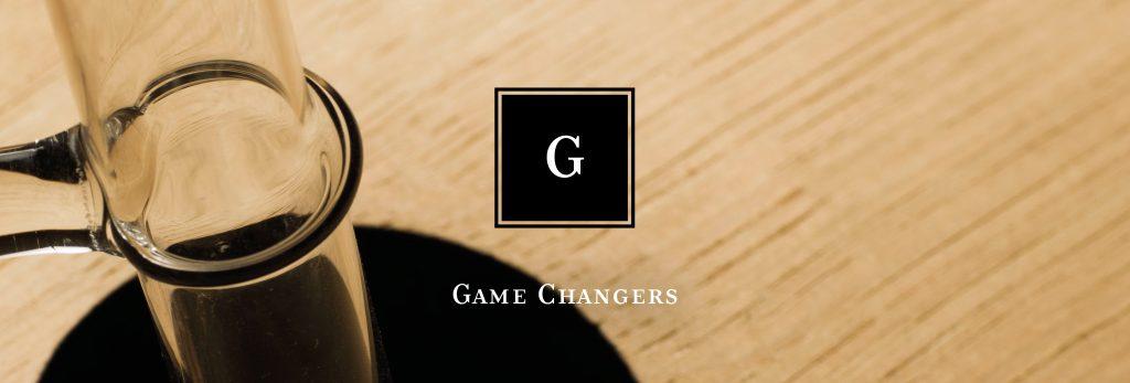 Vegan Game Changers