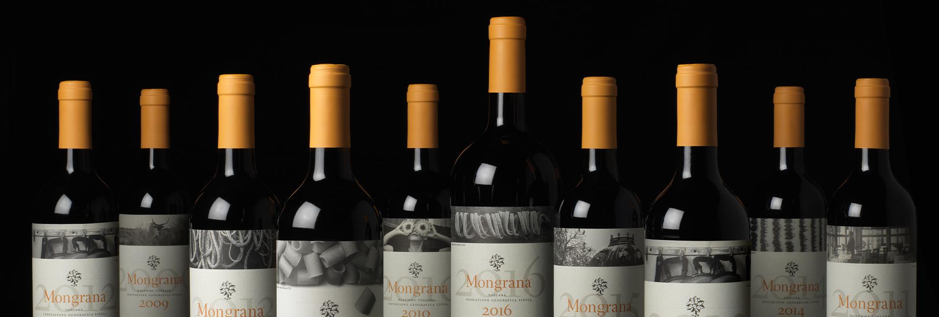 Mongrana 2019